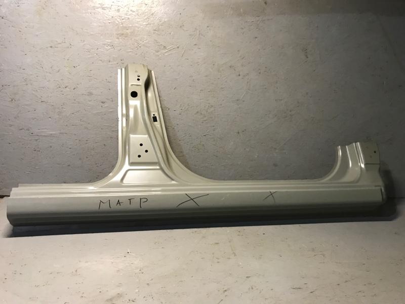 Кузов по частям Hyundai Matrix BE 1.6 2001 правый (б/у) 7132217B00