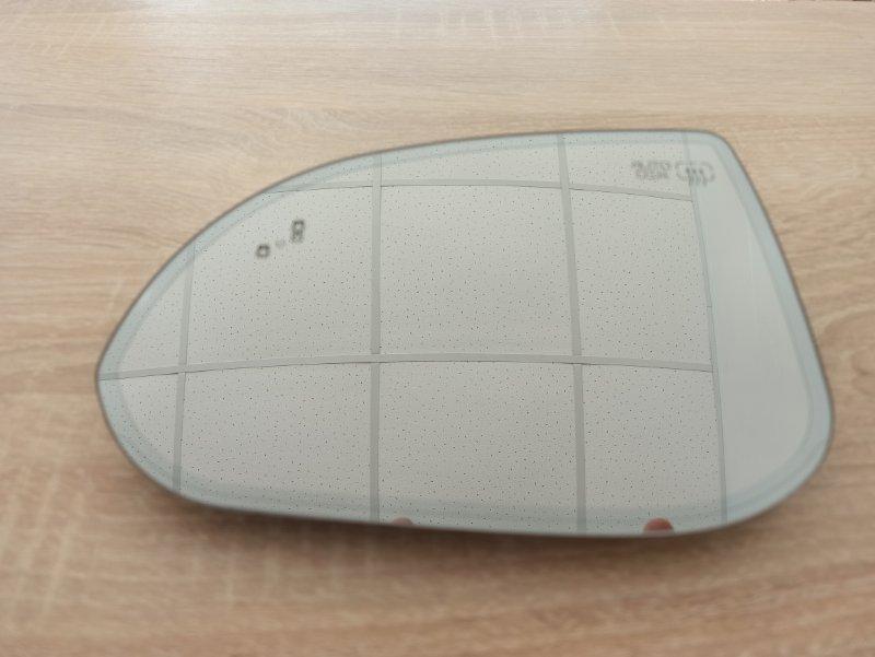 Зеркальный элемент Hyundai Genesis G90 левый (б/у) 87611D2110