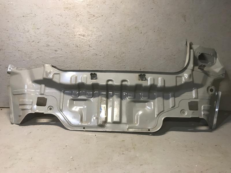 Панель кузова задняя металл Hyundai Elantra 3 XD2 1.4 2004 (б/у) 691002D710