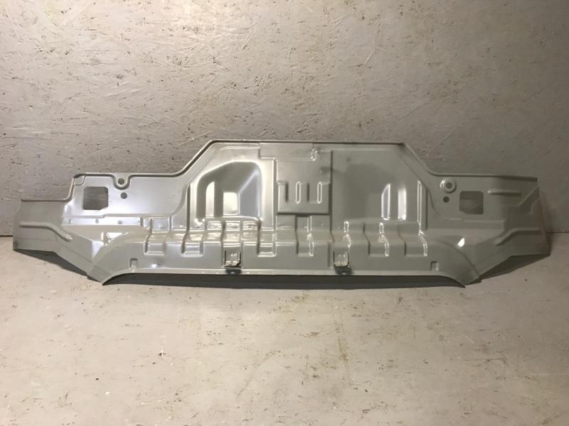 Панель кузова задняя металл Kia Cerato 2004 задний (б/у) 691002F000