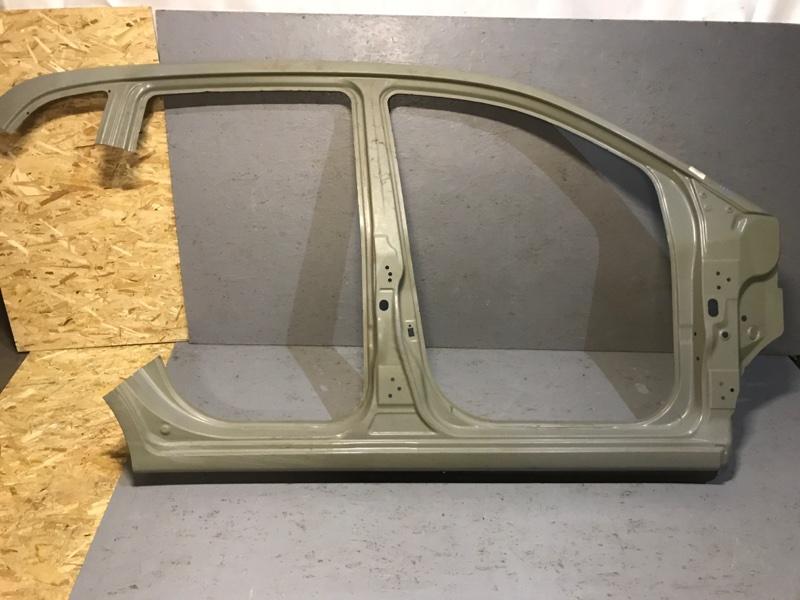 Кузов по частям Hyundai Matrix BE 1.6 2001 передний 7112017B00