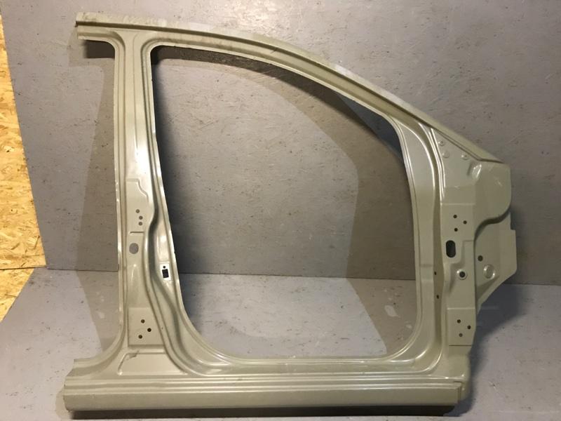 Кузов по частям Hyundai Matrix FC D3EA 2006 правый (б/у) 7112017B00