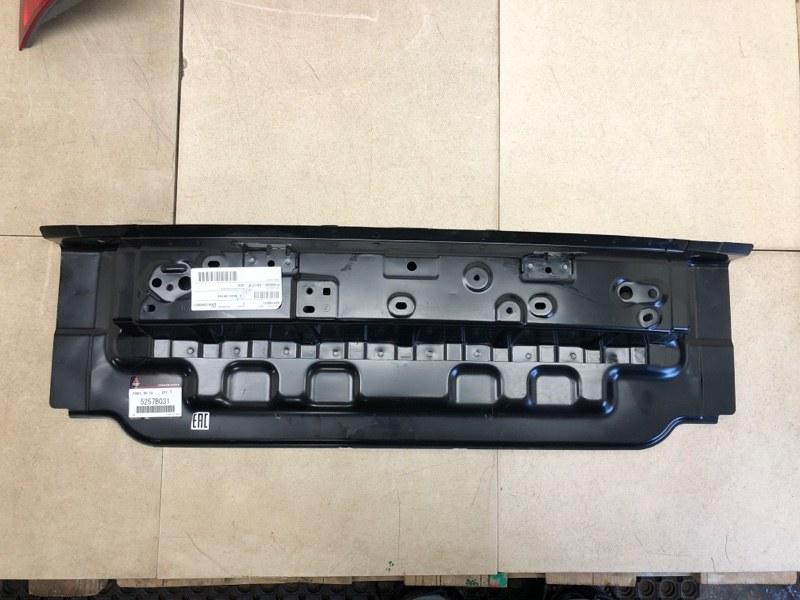Панель кузова задняя металл Mitsubishi Asx GA1W 4A91 2018 2019 2020 задний 5257B031