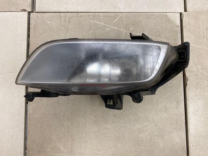 Фара противотуманная Hyundai Starex H1 TQ D4CB 2007 левая (б/у) 922014H000