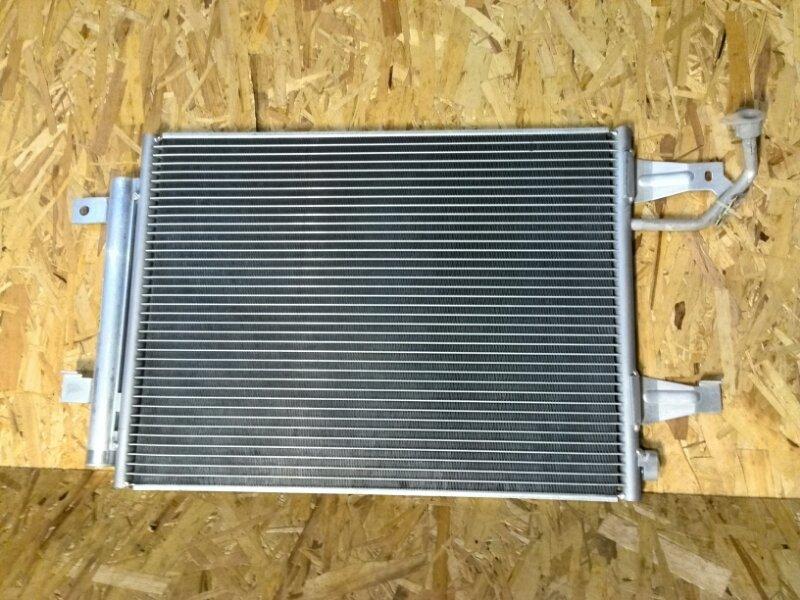 Радиатор кондиционера Mitsubishi Colt Z32A 3A91 2004 32005177