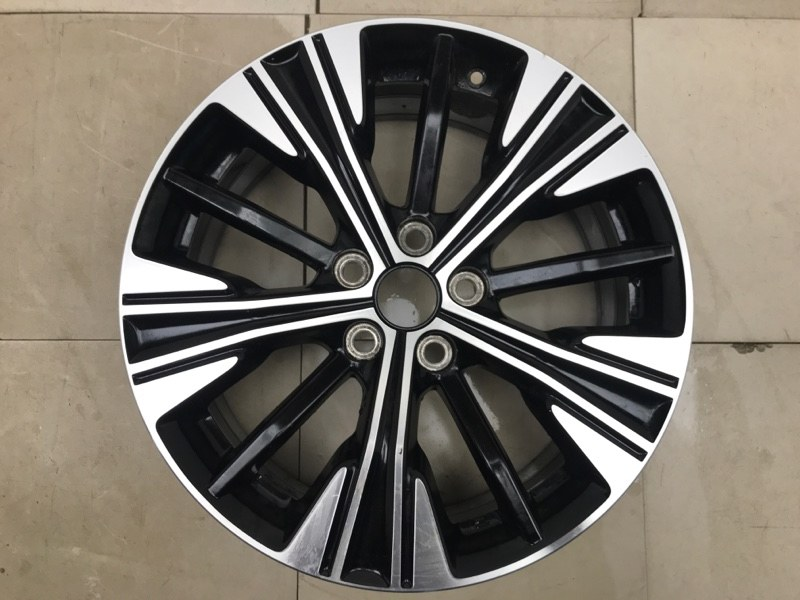 Диск колесный литой Mitsubishi Eclipse Cross GK1W 1.5 2017 2018 2019 2020 (б/у) 4250D789