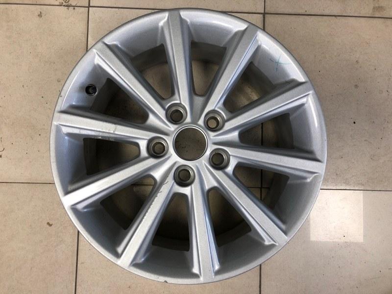Диск колесный литой Ford Focus 3 3 1.6 2011 (б/у) 1899370