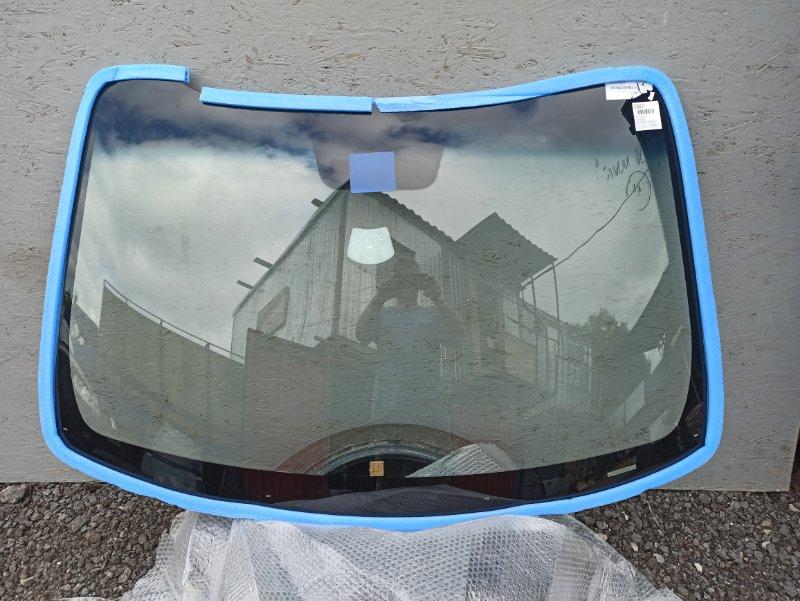 Стекло лобовое Kia Sportage 2010 переднее 4438AGNBLMV1B
