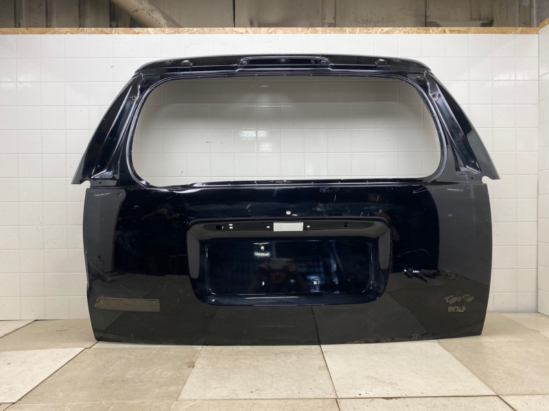 Крышка багажника Ford Explorer 4 U251 2005 задняя (б/у) 6L2Z7840010AA