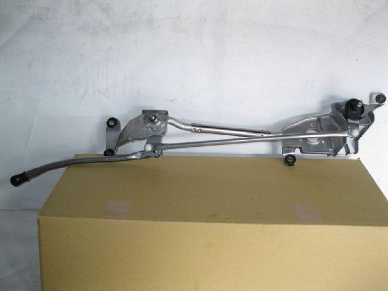 Трапеция стеклоочистителя Mitsubishi Outlander Xl CW1W 4B10 2006 8251A031