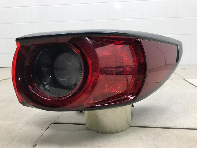 Фонарь в крыло Mazda Cx-5 KF 2018 задний правый (б/у) KB8M51150F