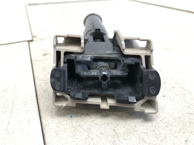 Форсунка омывателя фар Mazda Cx-5 KE 2.0 2011 правая (б/у) KD495182X