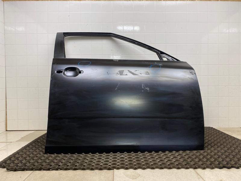 Дверь Skoda Fabia передняя правая (б/у) 5J6831052