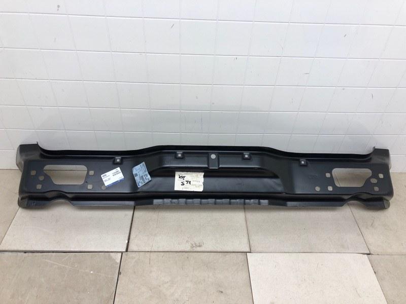 Панель кузова задняя металл Ford S-Max 2007 задний 1434860