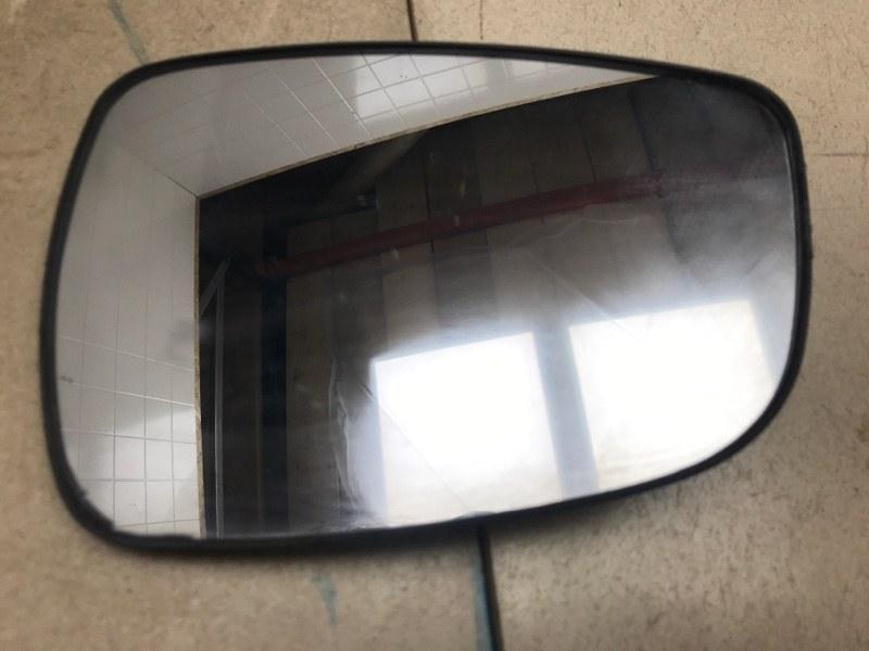 Зеркальный элемент Mazda Mazda 6 GJ 1.8 2013 правый (б/у)