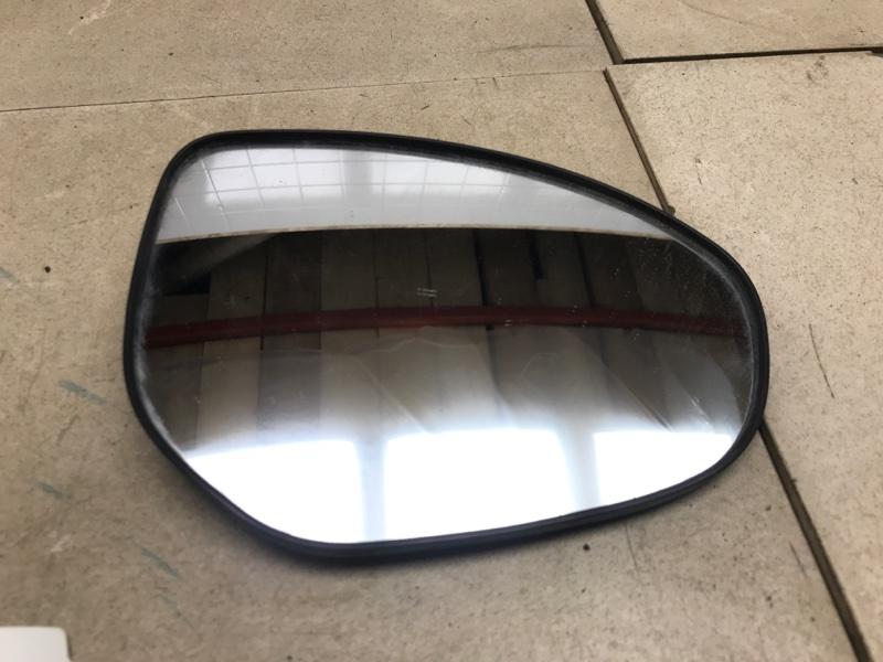 Зеркальный элемент Mazda Mazda 6 GH 1.8 2008 2009 2010 2011 2012 2013 правый (б/у) MZ459866542