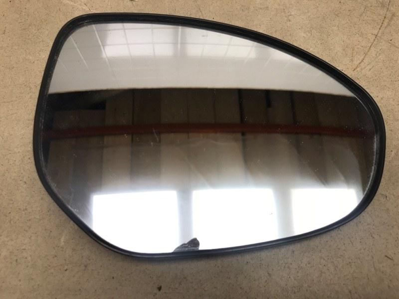 Зеркальный элемент Mazda Mazda 6 GH 1.8 2008 правый (б/у) GS1E691G1