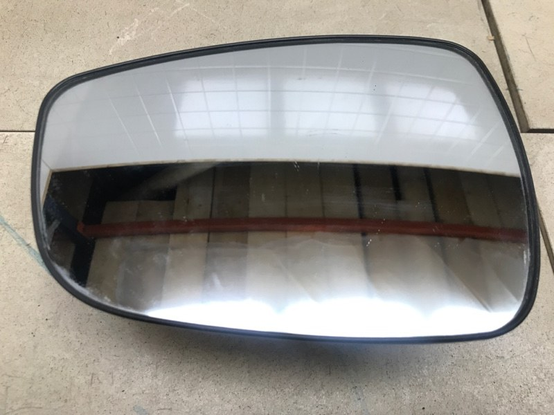 Зеркальный элемент Mazda Mazda 6 GH 1.8 2008 левый (б/у) GHP9691G7A