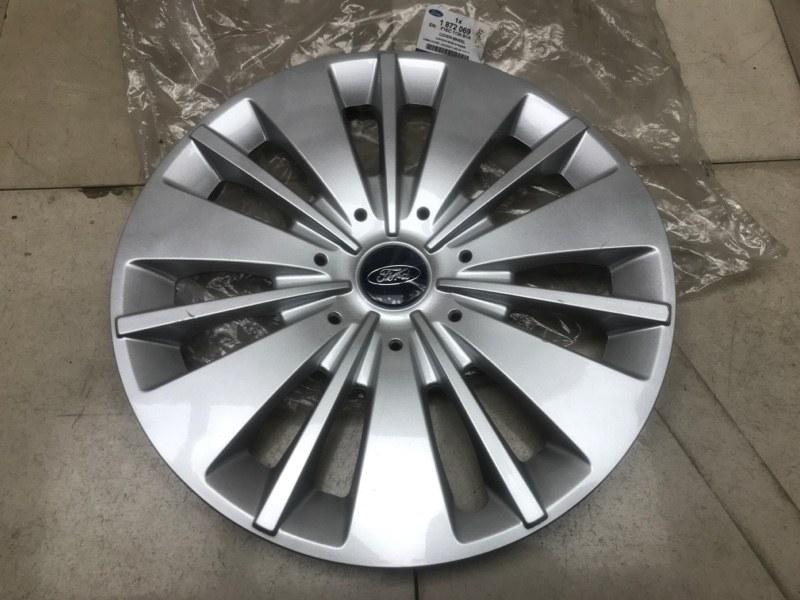 Колпак колеса Ford Focus 3 CEW 2011 (б/у) 1872069