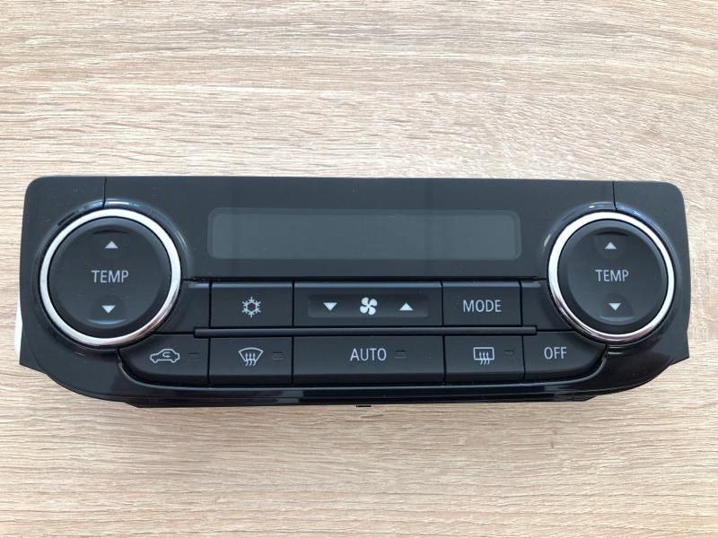 Блок управления климат-контролем Mitsubishi Outlander 3 GF2W 4B10 2012 (б/у) 7820A461XA