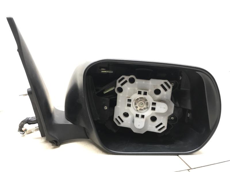 Зеркало левое Mazda Mazda 6 GG 1.8 2003 (б/у)