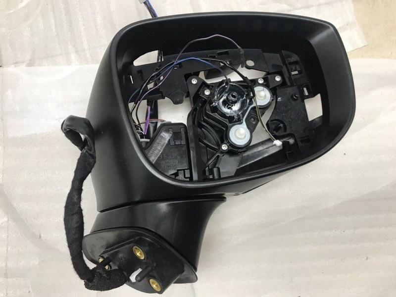 Зеркало правое Mazda Cx-5 2017- KF 2017 правое (б/у) KB8M69121