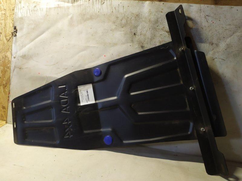 Защита двигателя Lada 4X4 (Нива) (б/у) 99999212111182
