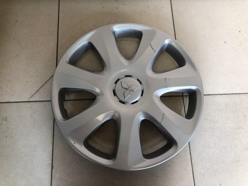 Колпак колеса Mitsubishi Asx GA1W 4B10 2010 (б/у) 4252A094