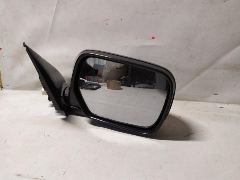 Зеркало правое Mitsubishi Outlander 1 CU2W 2.0 2003 правое (б/у) MB11007R