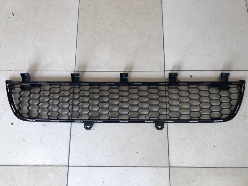 Решетка бампера Mitsubishi Pajero Sport 2 KH4W 4D56 2008 2009 2010 2011 2012 2013 2014 2015 STMBS2000G0