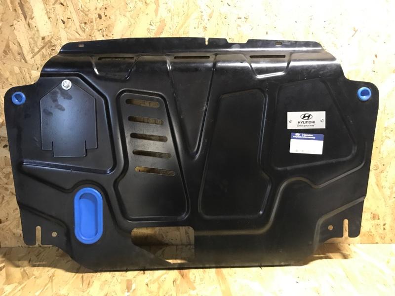 Защита прочее Hyundai Elantra 4 1.6 R40102H200