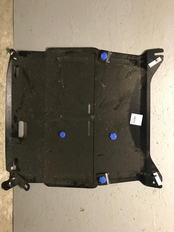 Защита двигателя Mitsubishi Outlander Xl CW1W 4B11 2006 2007 2008 2009 2010 2011 2012 141102