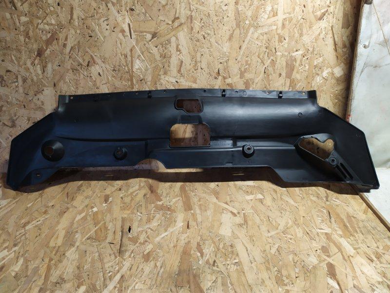 Накладка замка капота Mitsubishi Asx GA1W 4B10 2010 (б/у) 6400C948