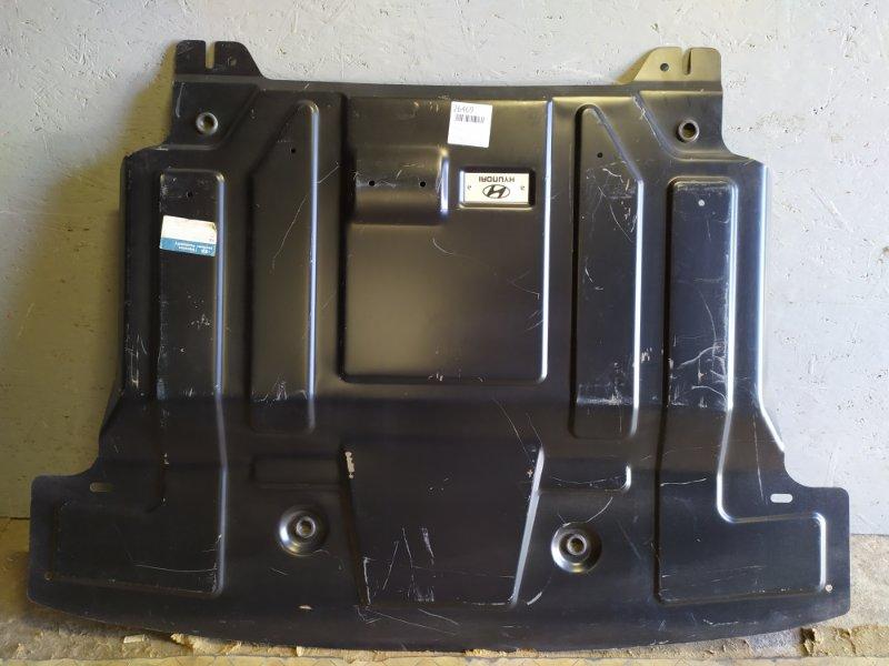 Защита прочее Hyundai Santa Fe 3 DM 2012 R40102W006