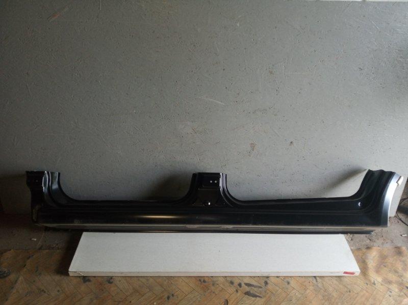 Кузов по частям Mitsubishi Chariot NA4W 4G69 2004 MR344813