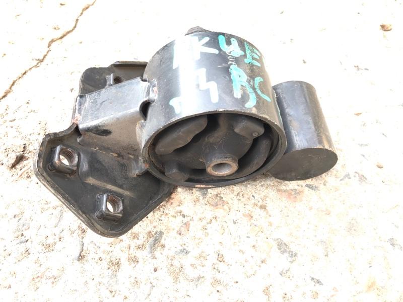 Подушка двигателя Hyundai Accent 2006 (б/у) 2183025310