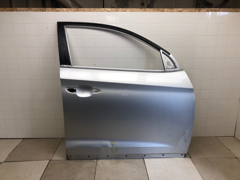 Дверь Hyundai Tucson 3 TL передняя правая (б/у) 76004D7000