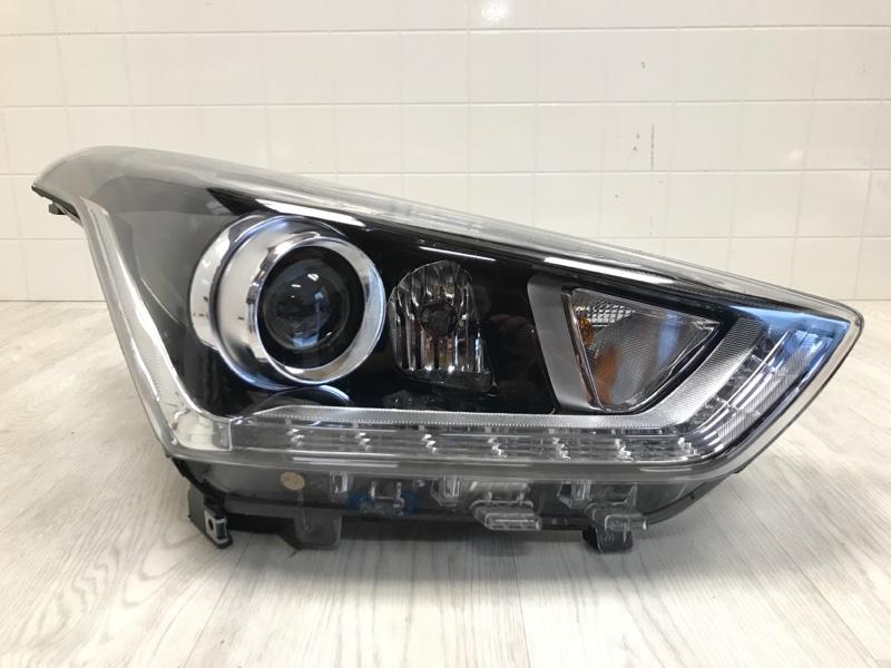 Фара Hyundai Creta M0 1.6 2016 передняя правая (б/у) 92102M0100