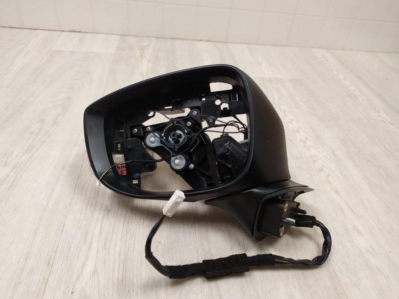 Зеркало левое (б/у) TM4669181