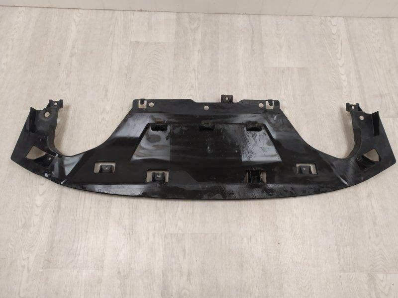 Пыльник переднего бампера Mazda Cx-5 KE PEVPS 2011 передний (б/у) KD53500S1