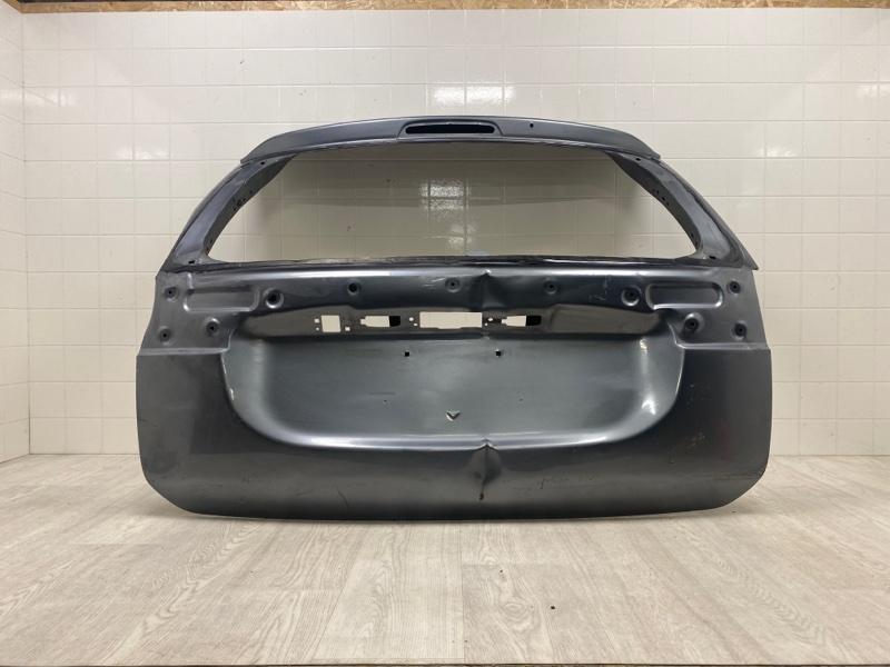 Крышка багажника Mitsubishi Outlander 3 GF2W 4B10 2012 2013 2014 задняя (б/у) 5801B336
