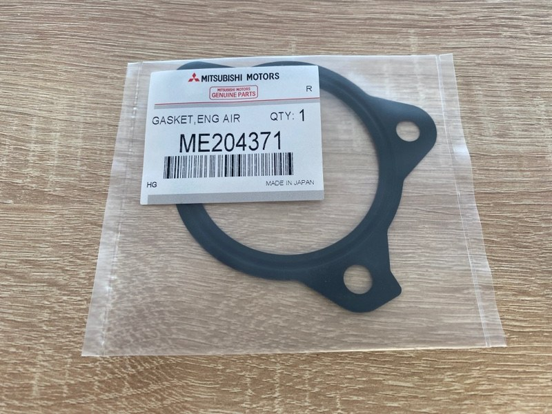 Прокладка Mitsubishi Pajero Sport 2 KH8W 4M41 2007 ME204371