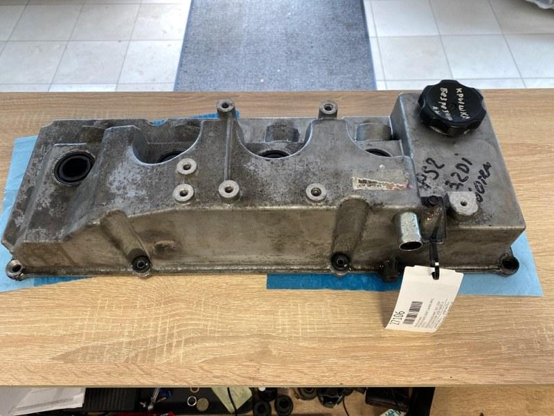 Крышка клапанов Mitsubishi Pajero Sport 2 KH8W 4M41 2007 (б/у) 1035A910