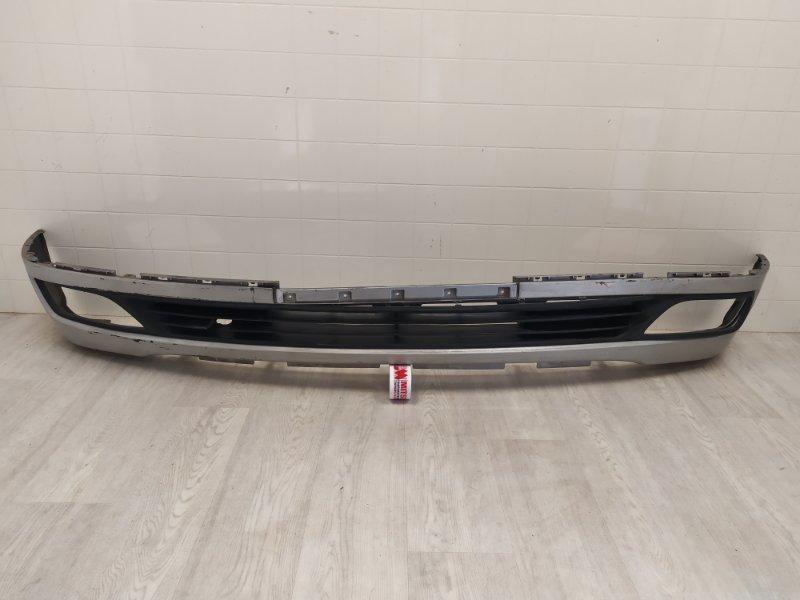 Бампер передний Hyundai Starex H1 2007 2008 2009 2010 2011 2012  2013 2014 передний (б/у) 865114H000