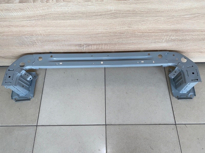 Усилитель бампера Mitsubishi Asx GA1W 4B10 2010 передний нижний 00200788100309