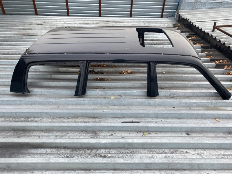 Крыша Hyundai Terracan EF 2.5TD 2003 2004 2005 2006 (б/у)