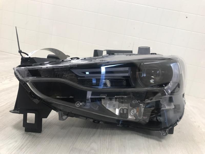 Фара Mazda Cx-5 2017- KF 2017 передняя левая (б/у) KB8N51040