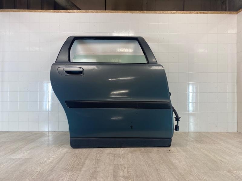 Дверь Volvo Xc70 2000 2001 2002 2003 2004 2005 2006 2007 задняя правая (б/у)
