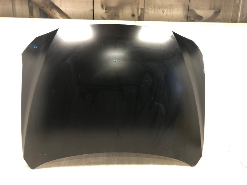 Капот Mazda Cx-5 KF 2016 передний (б/у)