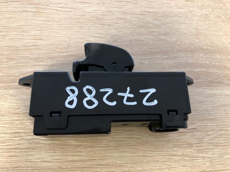Блок управления стеклоподъемниками Mitsubishi Outlander Xl CW1W 4B10 2008 (б/у)